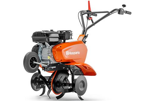 Motoculteur TF325