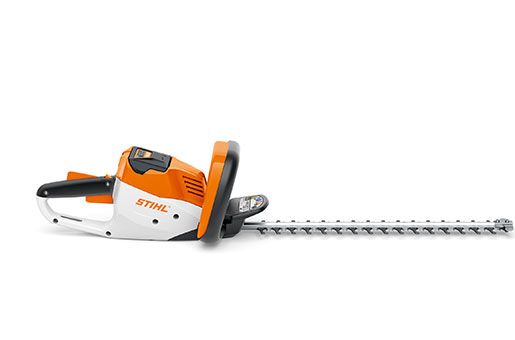 Pack taille-haies à batterie HSA 56 STIHL