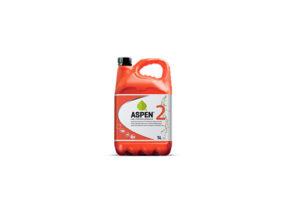 Essence alkylate ASPEN 2