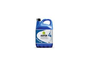 Essence alkylate ASPEN 4 pour moteurs à 4 temps